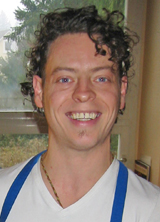 Dominik  Behringer