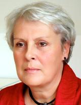 Ruth Raspe