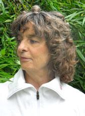 Gertrud Pysall