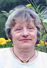 Magdalene Westendorff