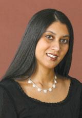 Anisha Durve