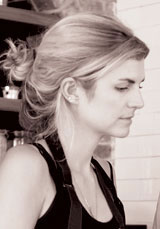 Meredith Baird