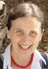 Claudia Levin