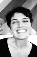 Melissa Breyer