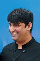 Nash Patel