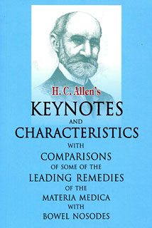 Keynotes and Characteristics, Henry C. Allen