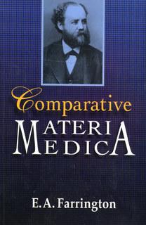 Comparative Materia Medica/Ernest Albert Farrington