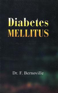 Diabetes Mellitus/Maurice Fortier-Bernoville