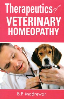 Therapeutics of Veterinary Homeopathy and Repertory/B.P. Madrewar