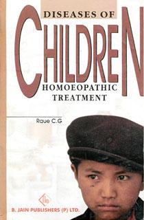 Diseases of Children/C. Sigmund Raue