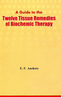 A Guide to the Twelve Tissue Remedies of Biochemistry/Edward Pollock Anshutz