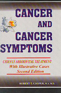 Cancer & Cancer Symptoms/Robert T. Cooper