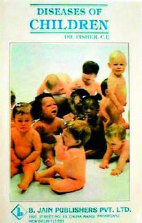 Diseases of Children/C.E. Fisher