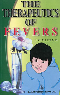 The Therapeutics of Fevers, Henry C. Allen