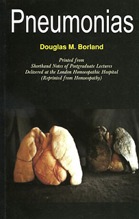 Pneumonias/Douglas M. Borland