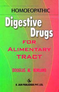 Digestive Drugs/Douglas M. Borland