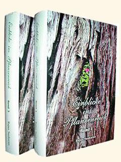 Einblicke ins Pflanzenreich - Band 1 & 2, Rajan Sankaran