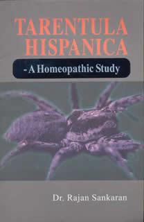Tarentula Hispanica/Rajan Sankaran