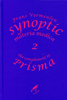 Synoptic Materia Medica 2/Frans Vermeulen
