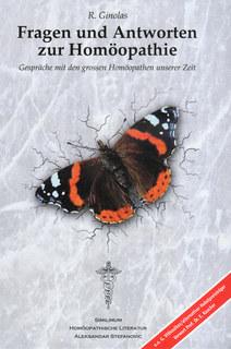 Fragen und Antworten zur Homöopathie/Rainer Ginolas