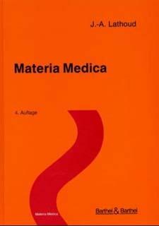 Materia Medica/Joseph-Amédée Lathoud