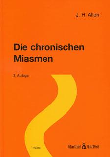 Die chronischen Miasmen/John Henry Allen