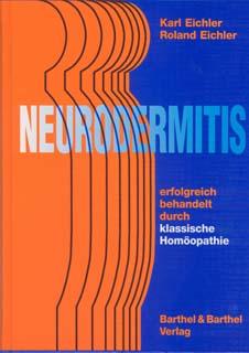 Neurodermitis/Roland Eichler / Karl Eichler