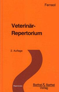 Veterinär-Repertorium, Ferreol
