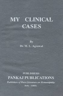 My Clinical Cases, Y.R. Agrawal
