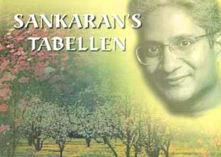 Sankaran's Tabellen 2005, Rajan Sankaran