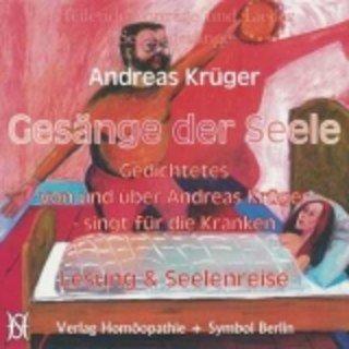 Gesänge der Seele (CD)/Andreas Krüger