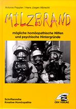Milzbrand/Antonie Peppler / Hans-Jürgen Albrecht