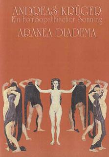 Homöopathischer Sonntag - Aranea Diadema/Andreas Krüger