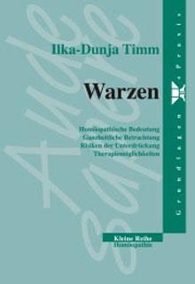 Warzen/Ilka D. Timm