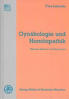 Gynäkologie und Homöopathik/Yves Laborde