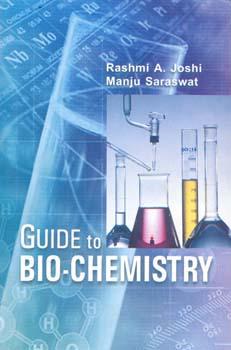 Guide to bio-chemistry/Rashmi A. Joshi