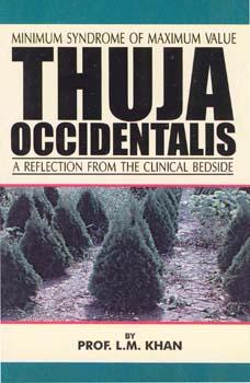 Thuja occidentalis/L.M. Khan