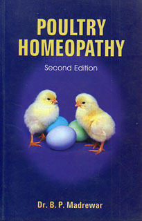 Poultry Homeopathy, B.P. Madrewar