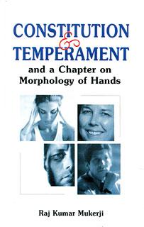 Constitution and Temperament/R. K. Mukerji