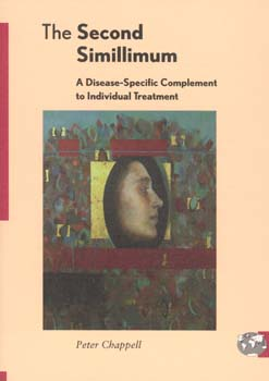The Second Simillimum/Peter Chappell