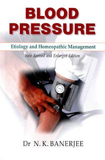 Blood Pressure/N. K. Banerjee