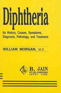 Diphtheria/William Morgan