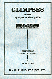Glimpses into the Symptoms that guide/Satya Paul