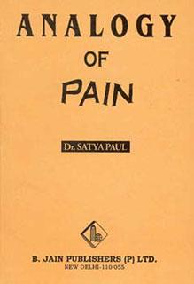 Analogy of pain/Satya Paul