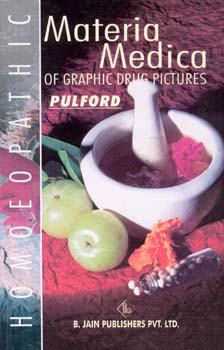 Homoeopathy Materia Medica of Graphic Drug Pictures/Alfred Pulford