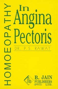 Homoeopathy in Angina Pectoris/P.S. Rawat