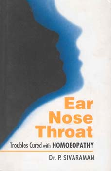 Ear, Nose, Throat, P. Sivaraman