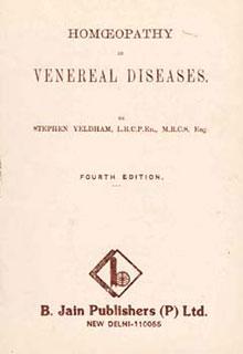 Homoeopathy in Venereal Disease/Stephen Yeldham