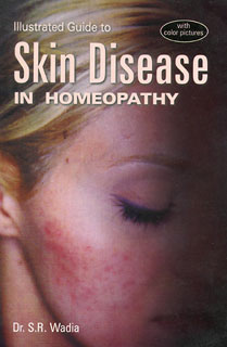 Illustrated Guide to Skin Disease/S.R. Wadia