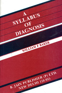 A Syllabus of Diagnosis/William Baker